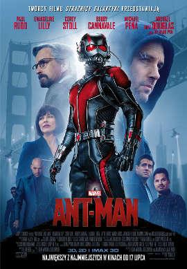 Ant-Man 3D / dubbing