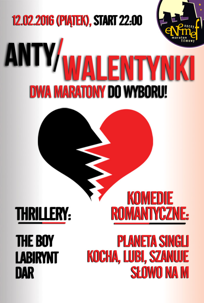 ENEMEF: Walentynki