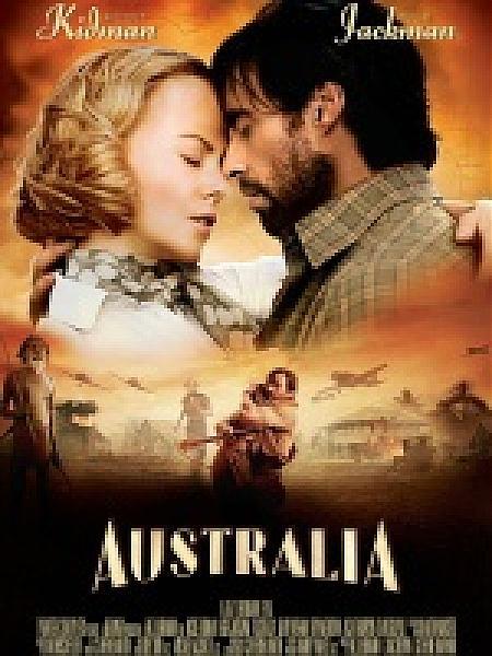 Australia - Klub Seniora