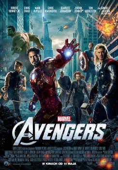 Avengers 3D - dubbing