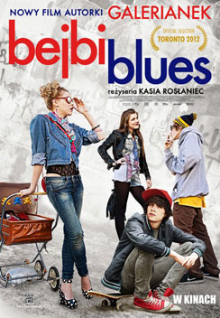 Bejbi blues