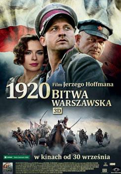 1920 Bitwa Warszawska 2D