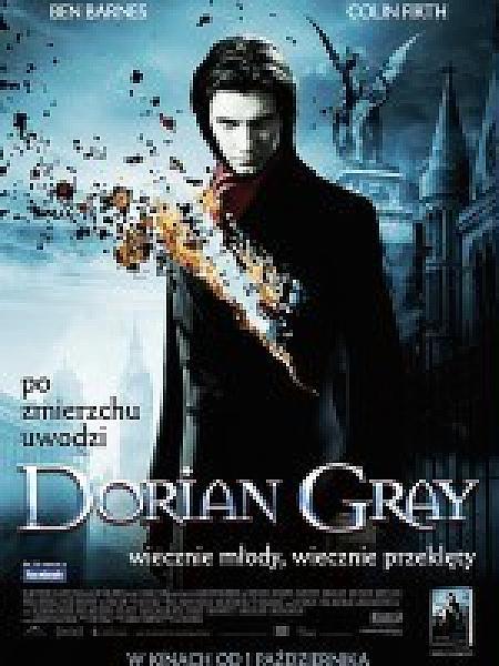 Dorian Gray - kopia cyfrowa