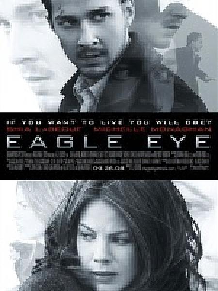 Eagle Eye - seans dla Singli