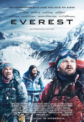Everest 3D / ATMOS Extreme
