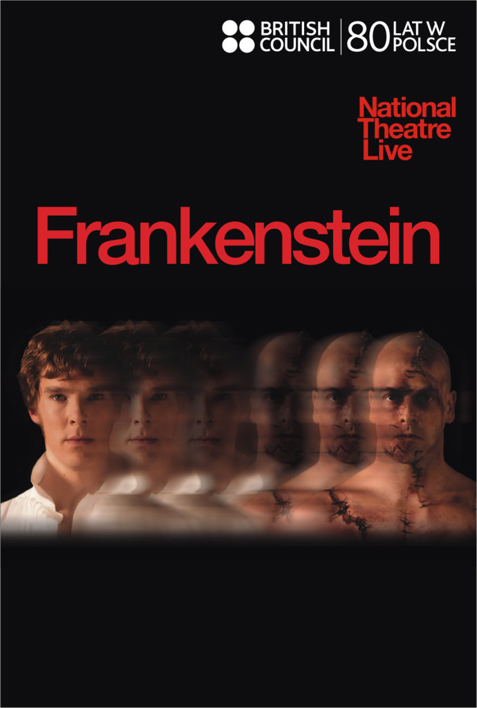 Bilety na: National Theatre Live: Frankenstein - Jonny Lee Miller jako Monstrum