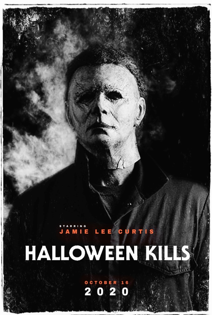 Halloween zabija
