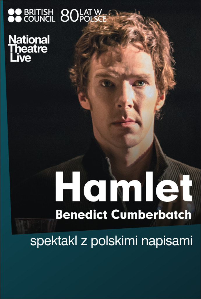 Bilety na: National Theatre Live: Hamlet