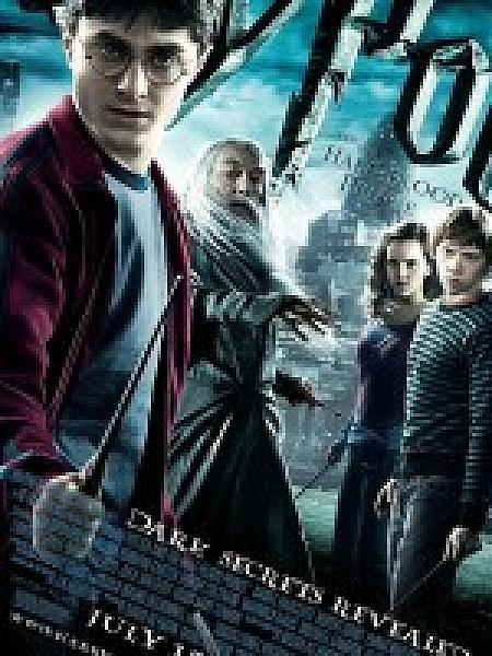 Harry Potter i Książę Półkrwi - napisy