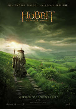 Hobbit: Niezwykła podróż 3D - dubbing