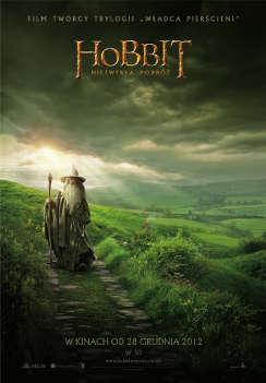 Hobbit: Niezwykła podróż 2D - dubbing