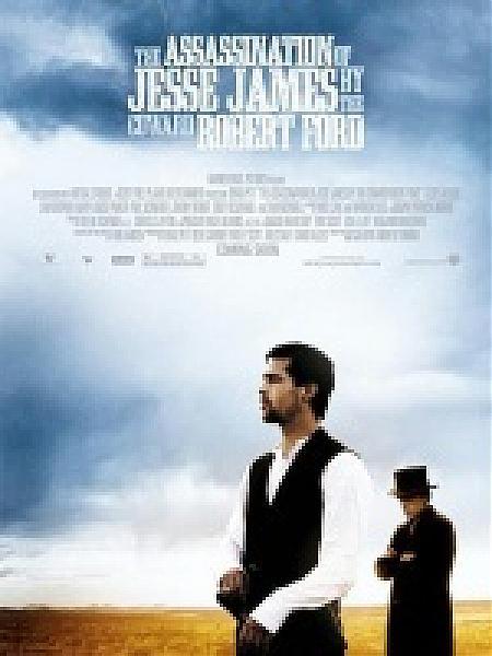 Zabójstwo Jessego Jamesa przez tchórzliwego Roberta Forda