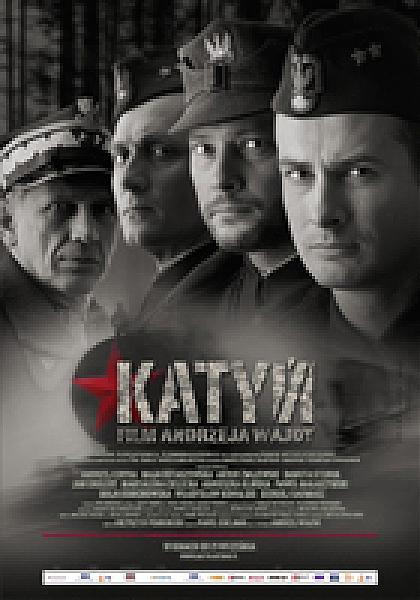 Katyń (napisy ang.)