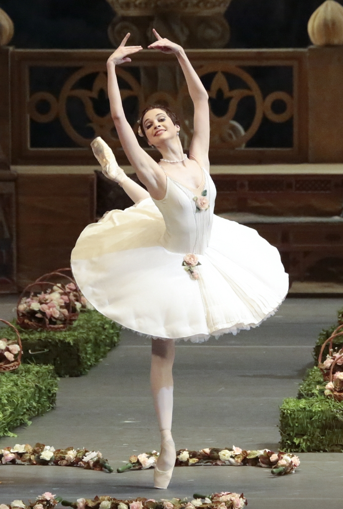 Balet Bolszoj: Korsarz