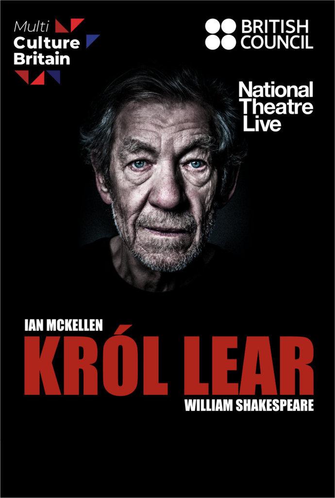 National Theatre Live: Król Lear