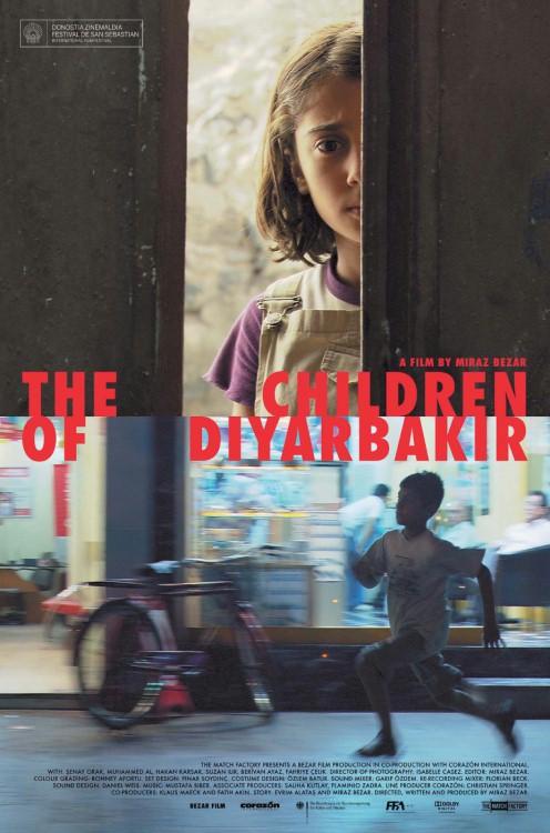 Dzieci z Diyarbakir