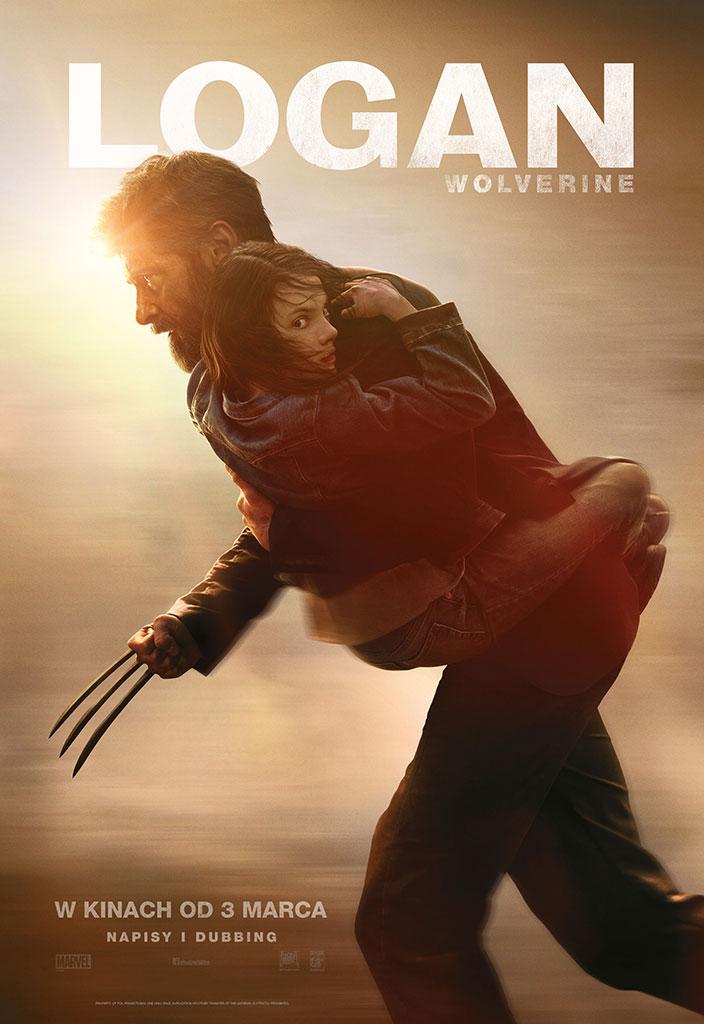 Logan / Λόγκαν (2017)