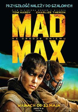 Mad Max: Na drodze gniewu 2D