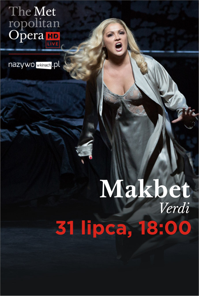 Met Opera: Makbet