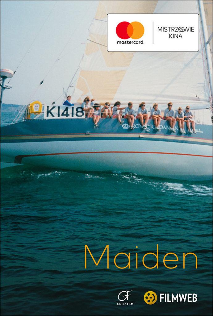 Mistrzowie Kina Mastercard: Maiden