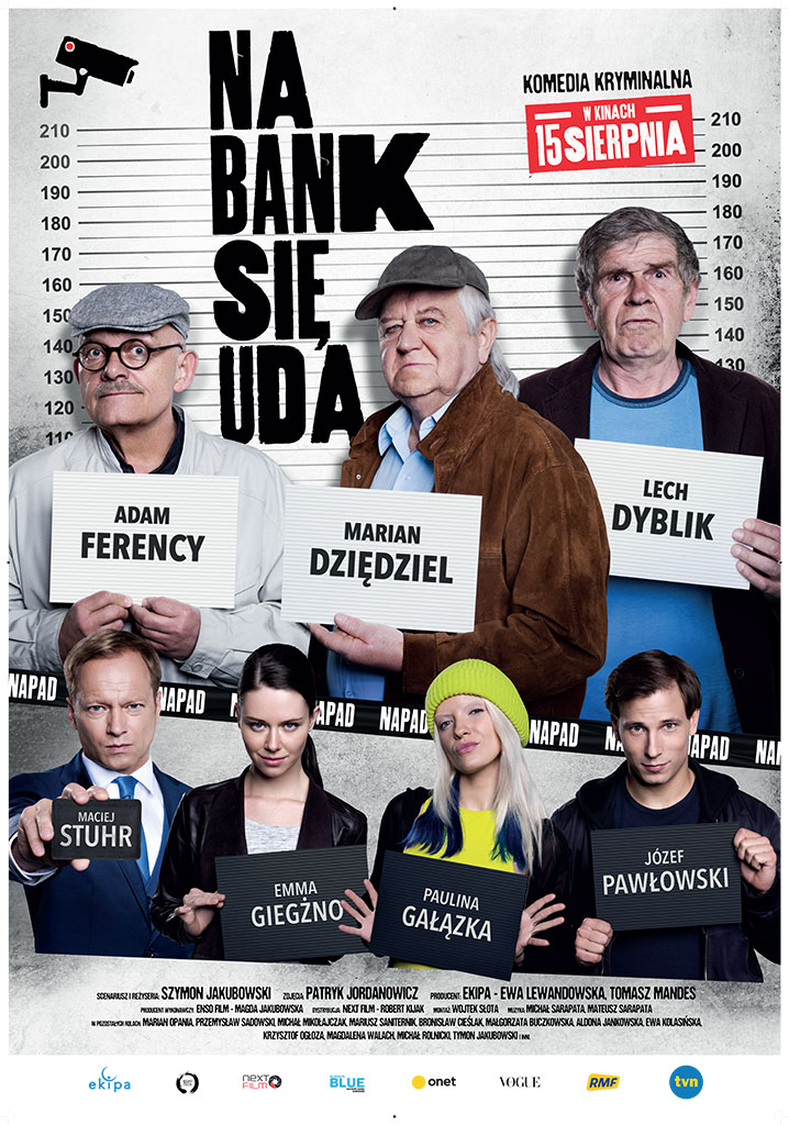 Na bank się uda