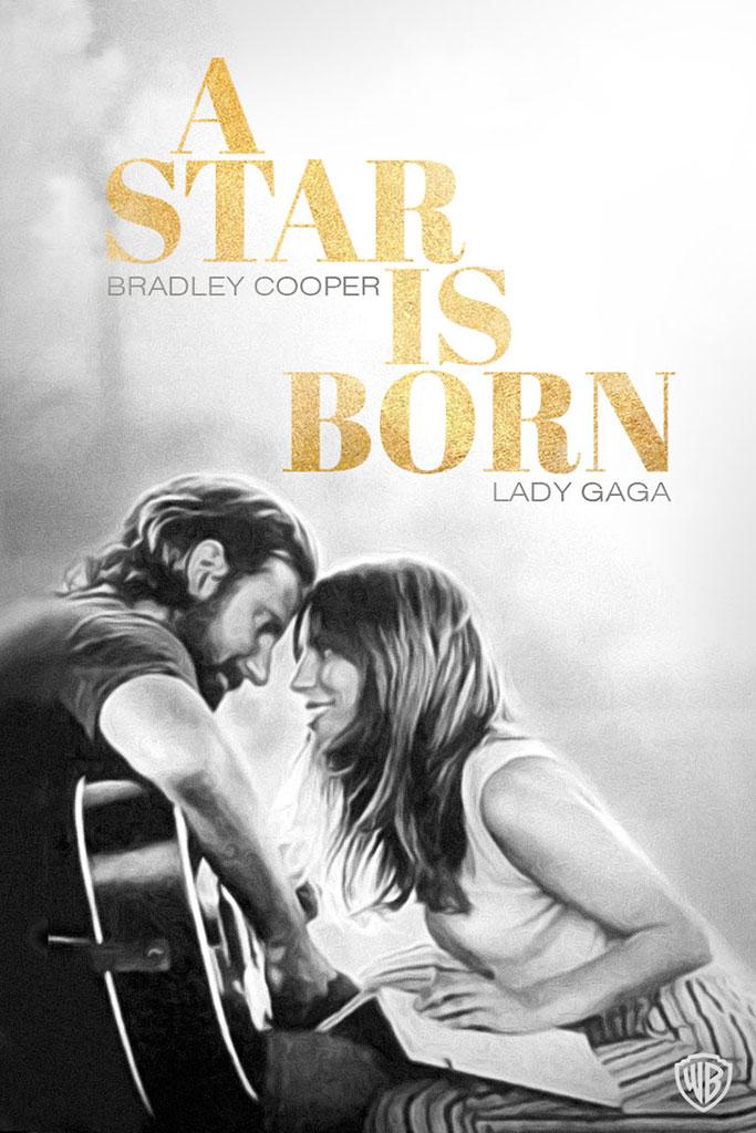 Narodziny gwiazdy