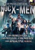 ENEMEF: Noc X-Men