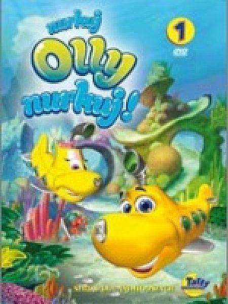 Nurkuj, Olly!