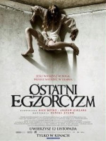 Ostatni egzorcyzm