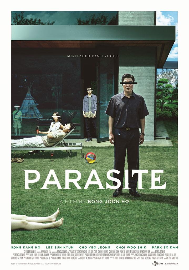 Parasite (Hit za 14,90)