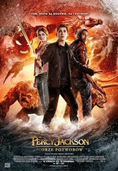Percy Jackson: Morze potworów 2D - dubbing