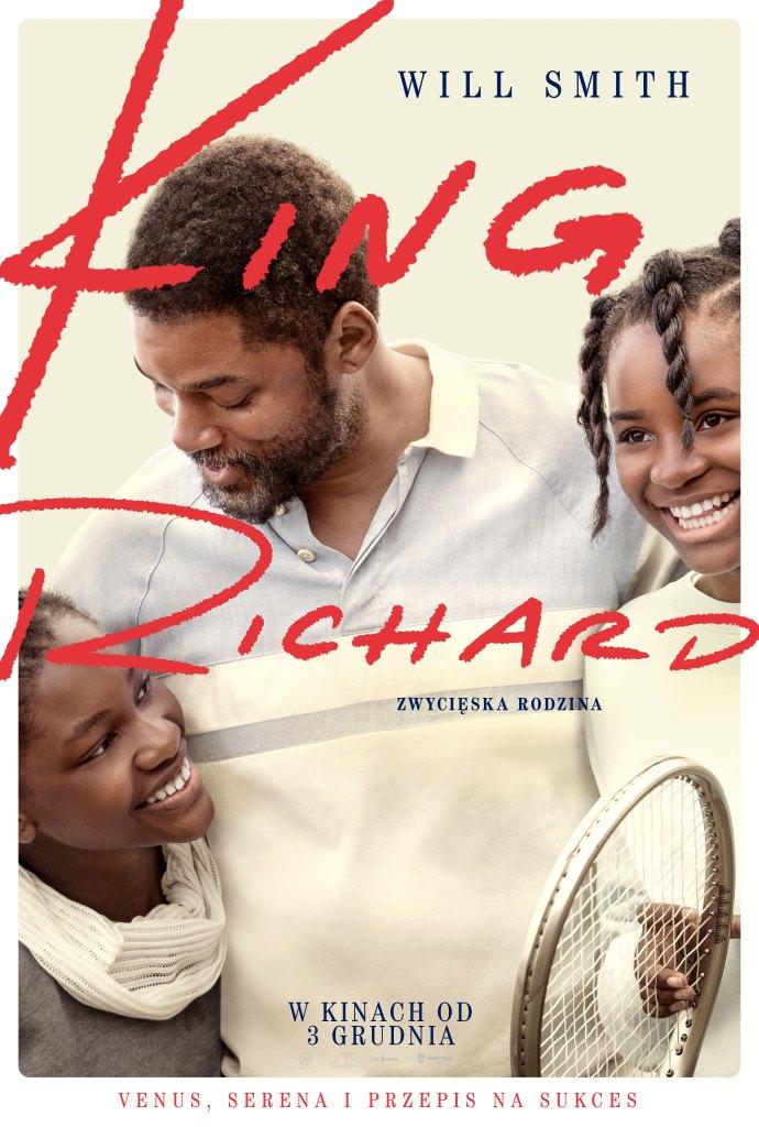 King Richard: Zwycięska rodzina