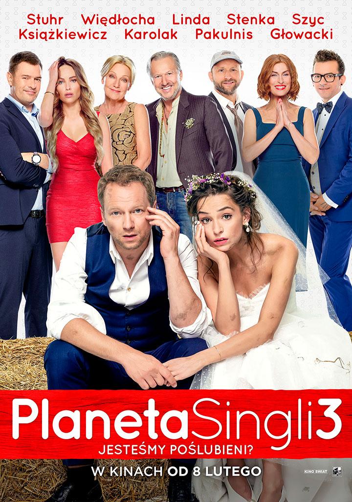 Planeta Singli 3 Online