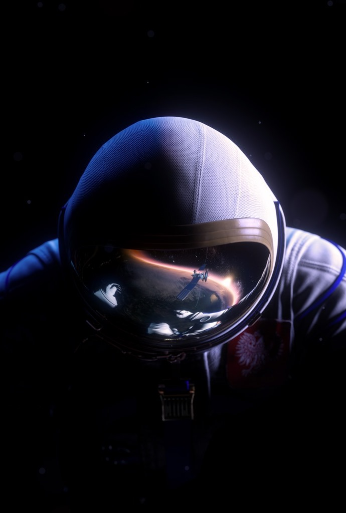 Multikino VR: The Missed Spaceflight