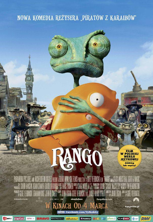 Rango - dubbing