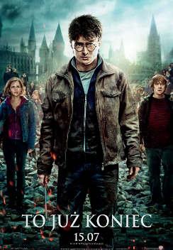Harry Potter i Insygnia Śmierci: część 2 3D - dubbing