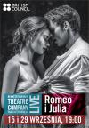 Kenneth Branagh Theatre Company: Romeo i Julia
