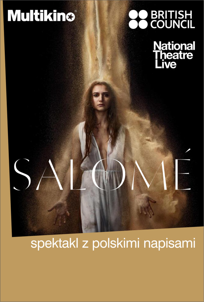 Bilety na: National Theatre Live: Salome