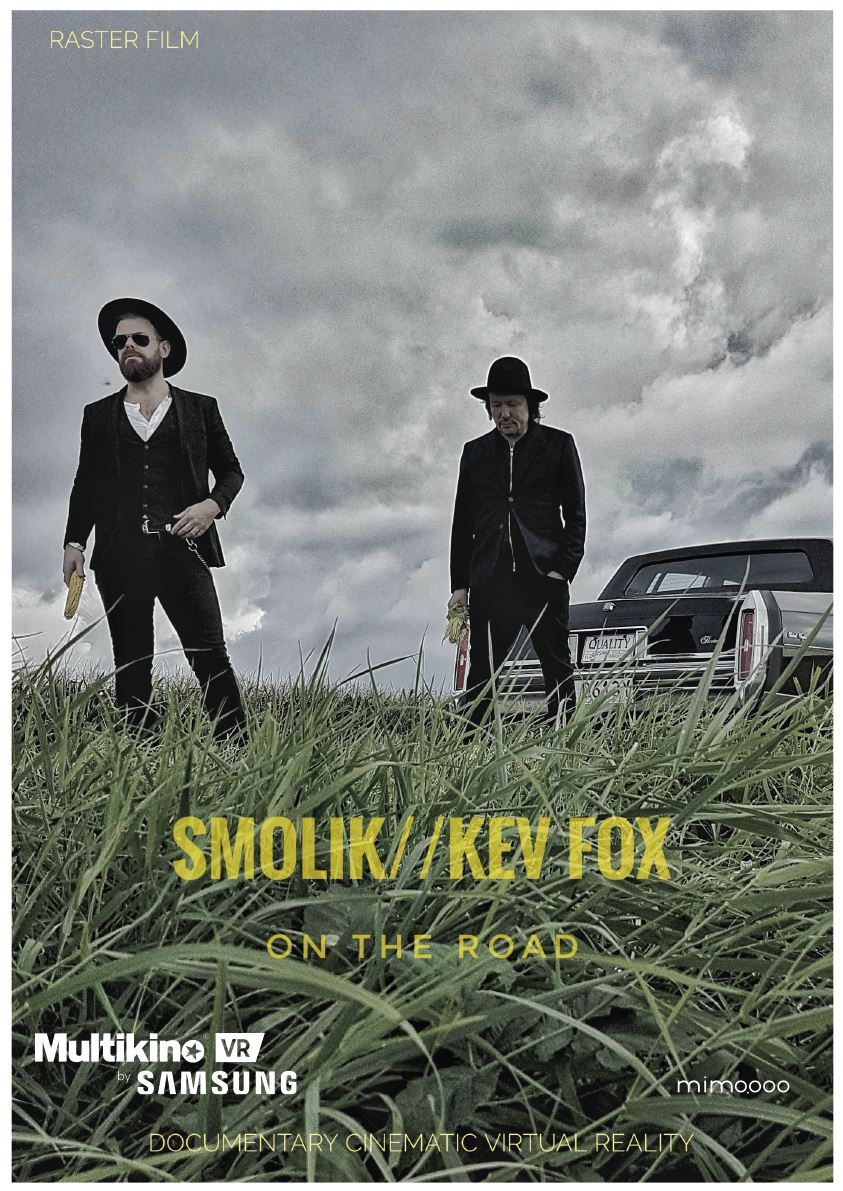 Bilety na: Multikino VR: Smolik // Kev on the road