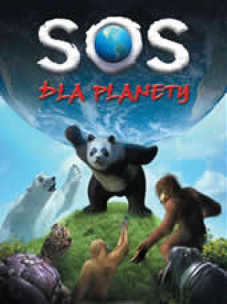 SOS dla planety