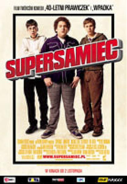 Supersamiec