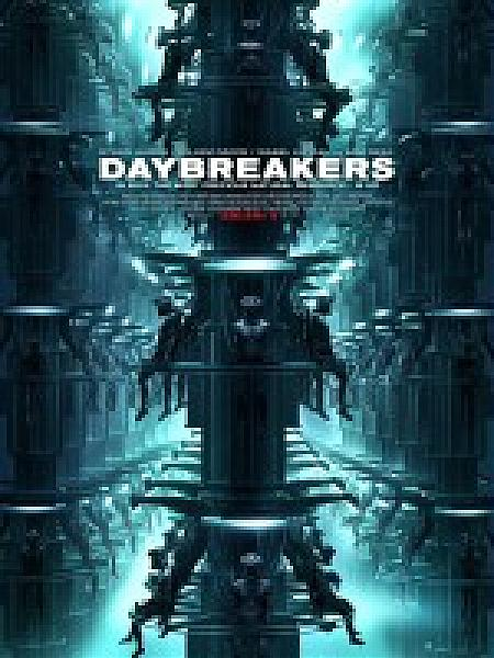 Daybreakers - Świt