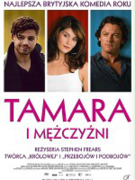 Tamara i mężczyzni