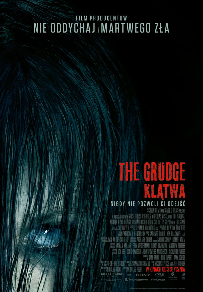 Bilety na: The Grudge: Klątwa
