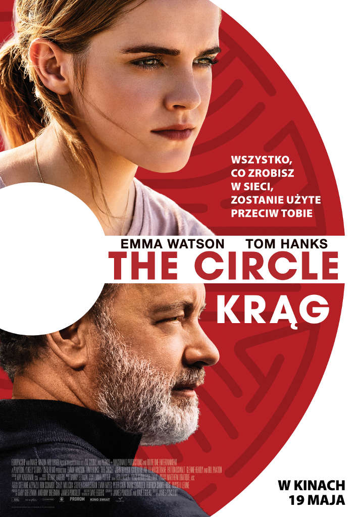 Bilety na: The Circle. Krąg