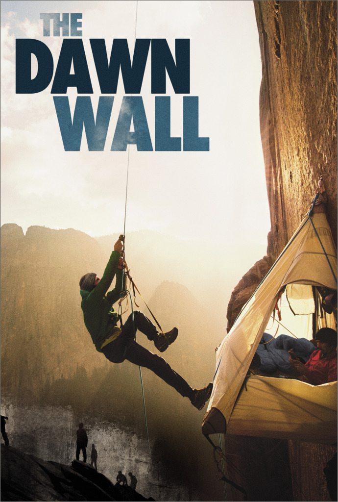 Bilety na: Dawn Wall