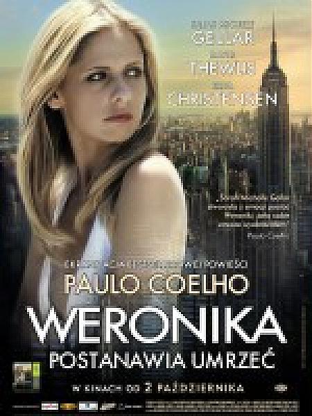 Weronika postanawia umrzeć wg Paulo Coelho