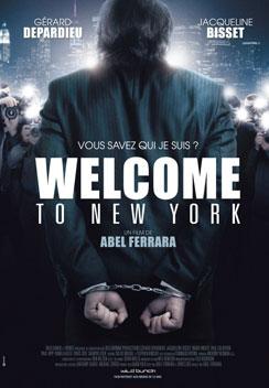 Witamy w Nowym Jorku
